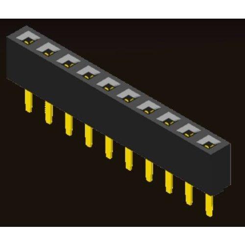AMTEK Technology Co. Ltd. 5PS1SDX50-1XX