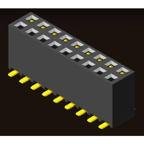 AMTEK Technology Co. Ltd. 5PS1TMX85-2XX