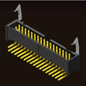 AMTEK Technology Co. Ltd. 5EL1MS/RD/SDXNN-XX