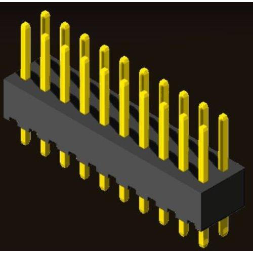 AMTEK Technology Co. Ltd. 5PH1SDX43-2XX