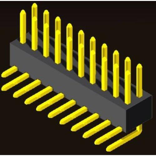 AMTEK Technology Co. Ltd. 5PH1RDX43-2XX