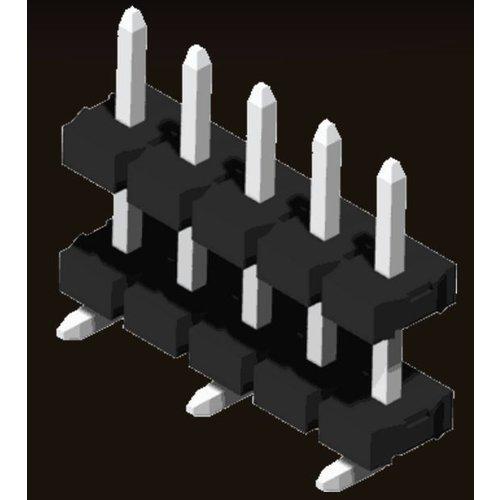 AMTEK Technology Co. Ltd. 5PH8DMX25-1XX