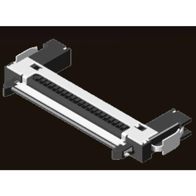 AMTEK Technology Co. Ltd. 5H0505N0-1XX                 Pitch 0.5mm Housing