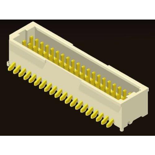 AMTEK Technology Co. Ltd. 5W1001G0-2XX