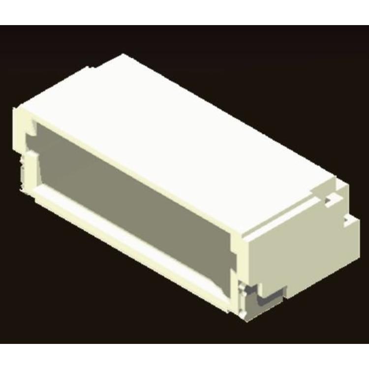 AMTEK Technology Co. Ltd. Pitch 1.0mm Wafer SMT R/A Type