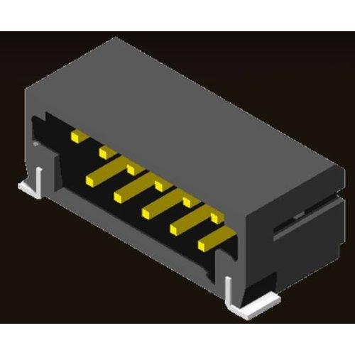 AMTEK Technology Co. Ltd. 5W1256H1-2XX