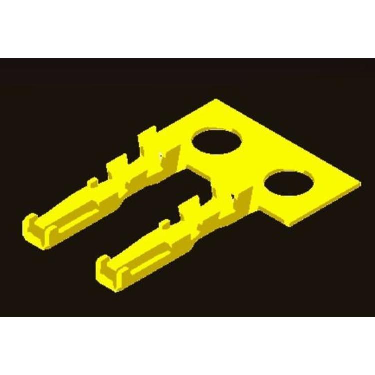 AMTEK Technology Co. Ltd. Pitch 1.25mm Terminal