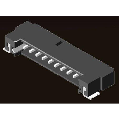 AMTEK Technology Co. Ltd. 5W1253H1-1XX