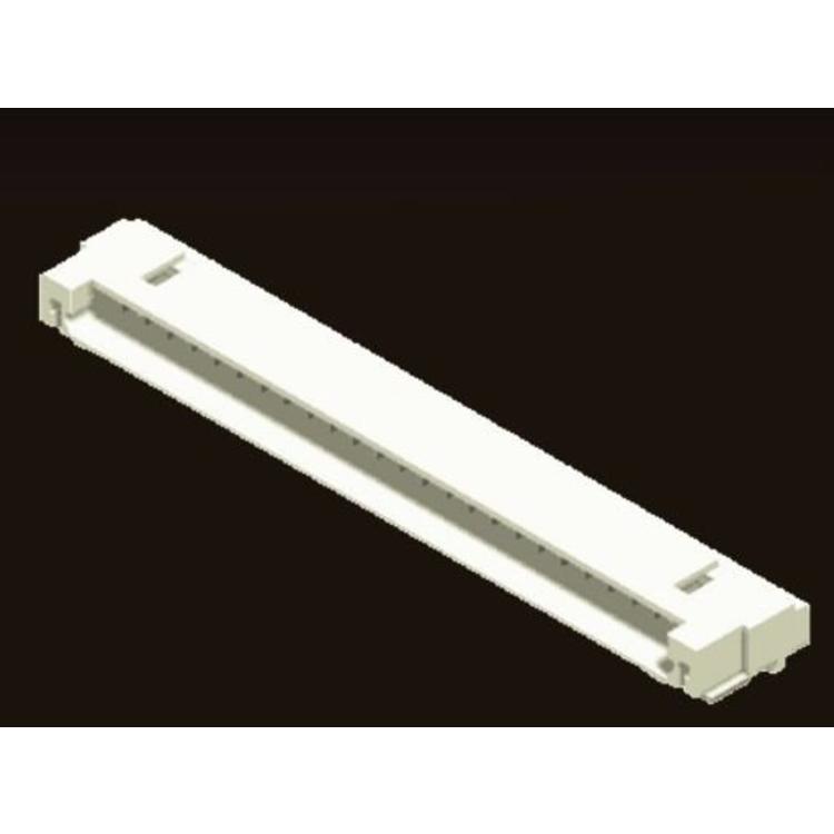 AMTEK Technology Co. Ltd. Pitch 1.25mm Wafer SMT R/A Type