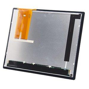 GUNZE Electronic USA BU156HDNL1-P1 Touch Panel