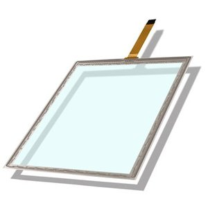 GUNZE Electronic USA 5-Wire Resistive Touch Panel 160-2884