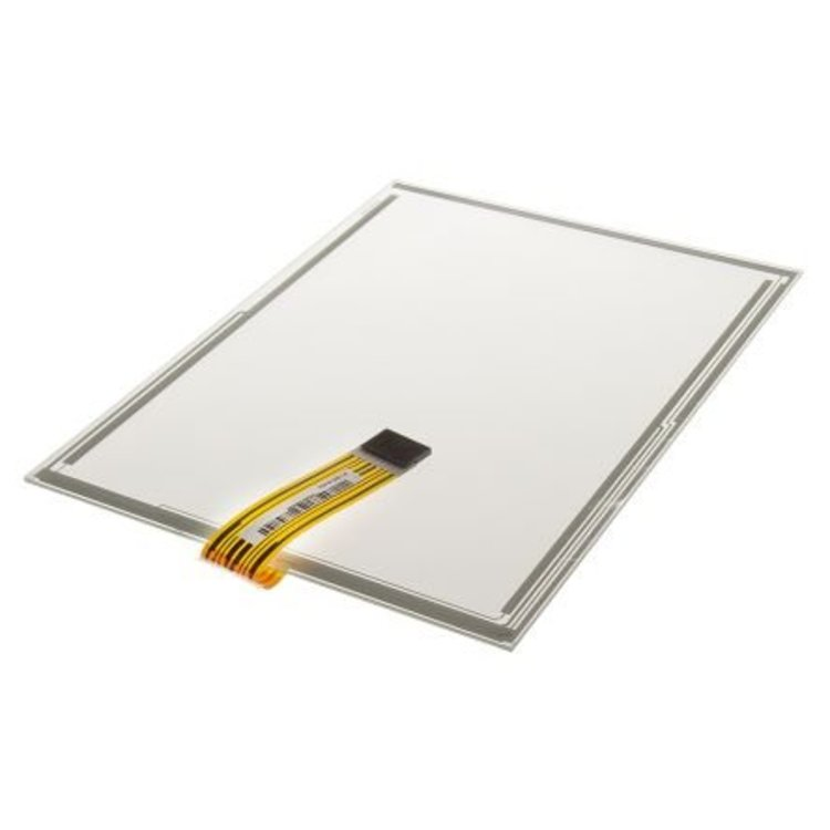 GUNZE Electronic USA 8-Wire Resistive Touch Panel 100-2021