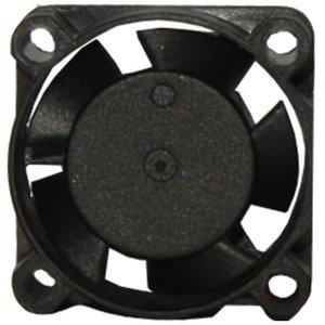 Cooltron Inc. FD2510-71 Series DC Axialventilator