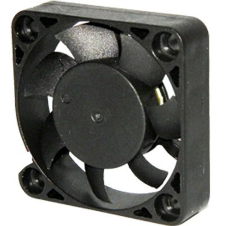 Cooltron Inc. FD4010-71 Series DC Axialventilator