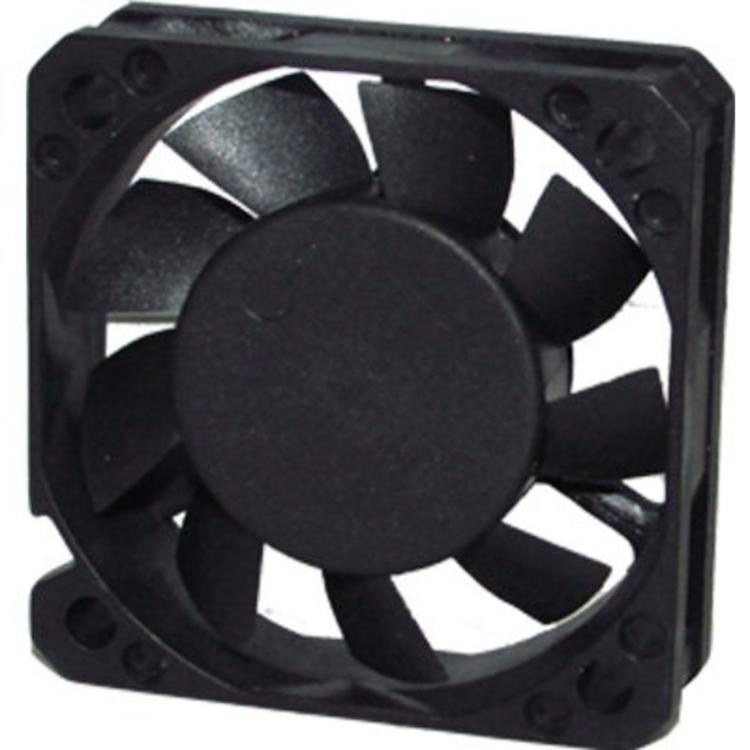 Cooltron Inc. FD4010-75 Series DC Axialventilator