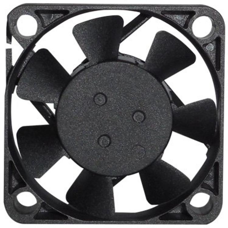 Cooltron Inc. FD4010-84 Series Axialventilator