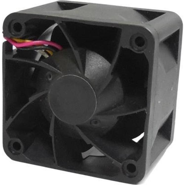 Cooltron Inc. FD4028-61 Series DC Axial Fan