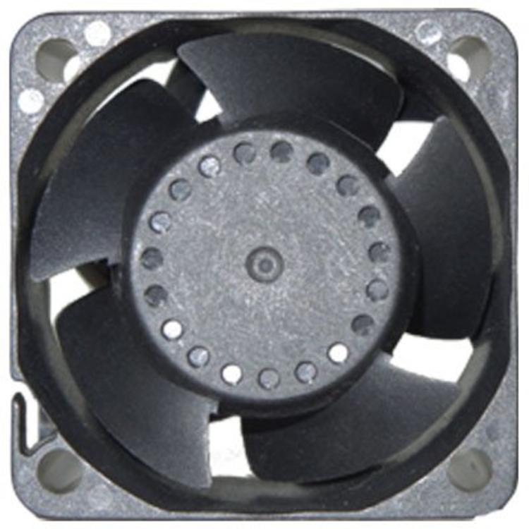 Cooltron Inc. FD4028-85 Series DC Axialventilator