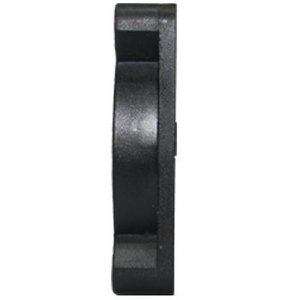 Cooltron Inc. FD5010-71 Series DC Axialventilator