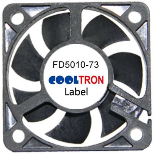 Cooltron Inc. FD5010-73 Series