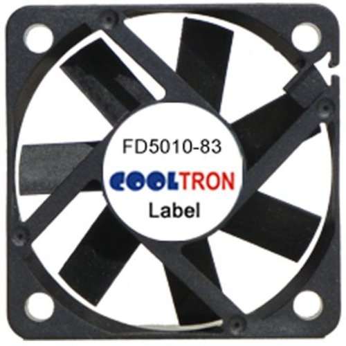 Cooltron Inc. FD5010-83 Series