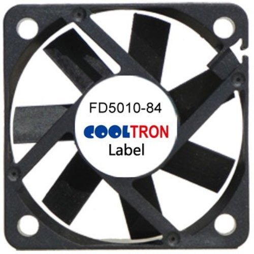 Cooltron Inc. FD5010-84 Series