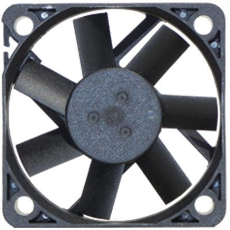 Cooltron Inc. FD5010-84 Series DC Axial Fan