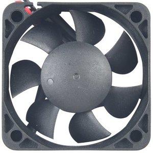 Cooltron Inc. FD5025-81 Series DC Axial Fan