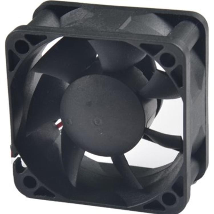 Cooltron Inc. FD5025-81 Series DC Axialventilator