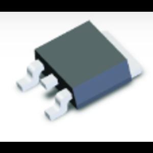 Comchip Technology Co. CDBDSC6650-G Silicon Carbide Power Schottky Diode