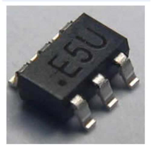Comchip Technology Co. CDSV3-204-G
