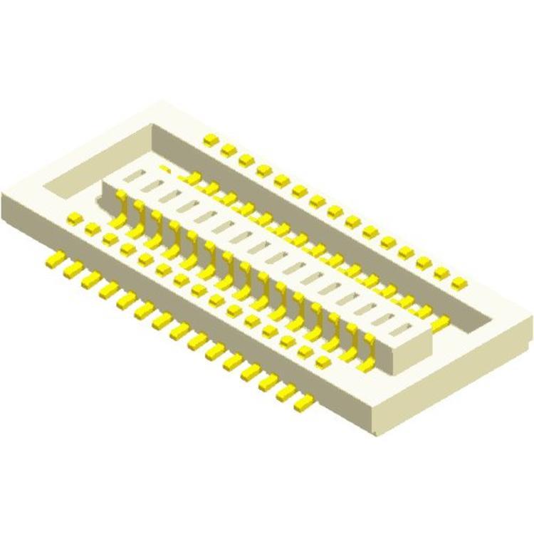 AMTEK Technology Co. Ltd. 5BB041G06M-XX Connectors