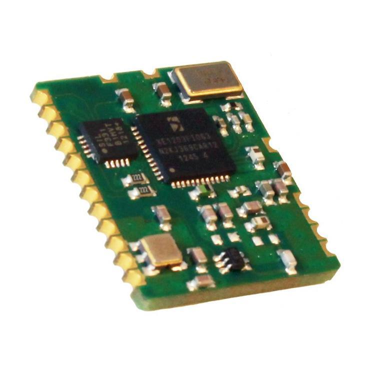 LINX Technologies Inc. TRM-868-EUR RF Module