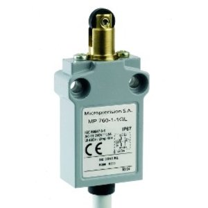 Microprecision Electronics SA MP720 Sealed limit switch