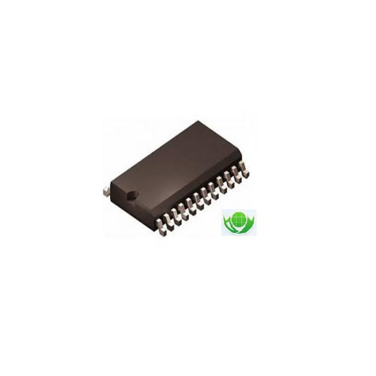MY-Semi Inc.   3-Channel LED Driver With Grayscale Adaptive Pulse Density Modulation Control