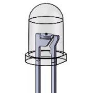 CT Micro International Corp. HIR500Q-C0 IV Emitter