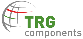 TRG Components - Your Distribution Partner
