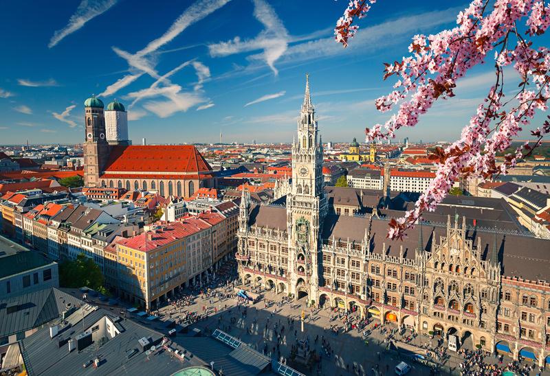 ON TOUR: Jewels by  Marthje  bij  de INHORGENTA in München