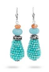 Monzario by Marthje - earrings
