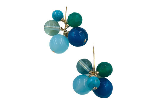 CLASSIC COLLECTION Blauw, Groene Special