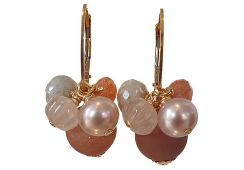 CLASSIC COLLECTION Nude, Wit, Oranje Special