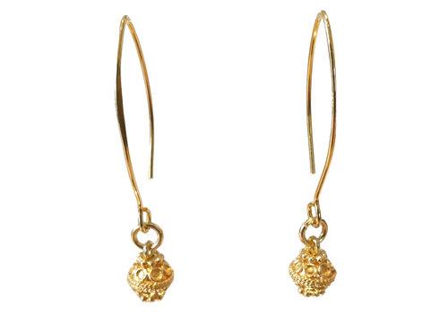 CLASSIC COLLECTION Gouden Oorbellen