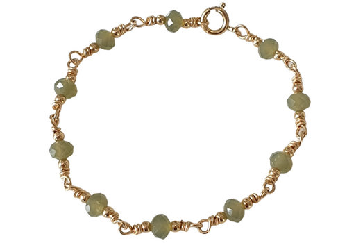 CLASSIC COLLECTION Goud, Groen