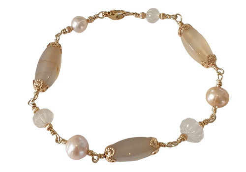 CLASSIC COLLECTION Goud, Nude, Licht Groen