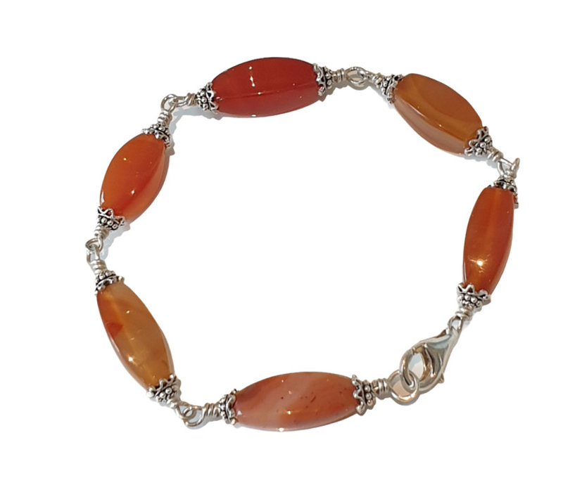 Bracelet with Agate