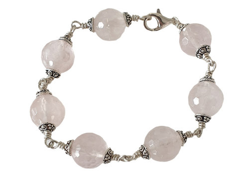 CLASSIC COLLECTION Silver, Light Pink