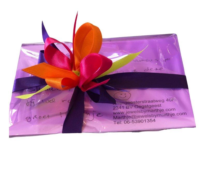 Gift voucher Earrings from Marthje