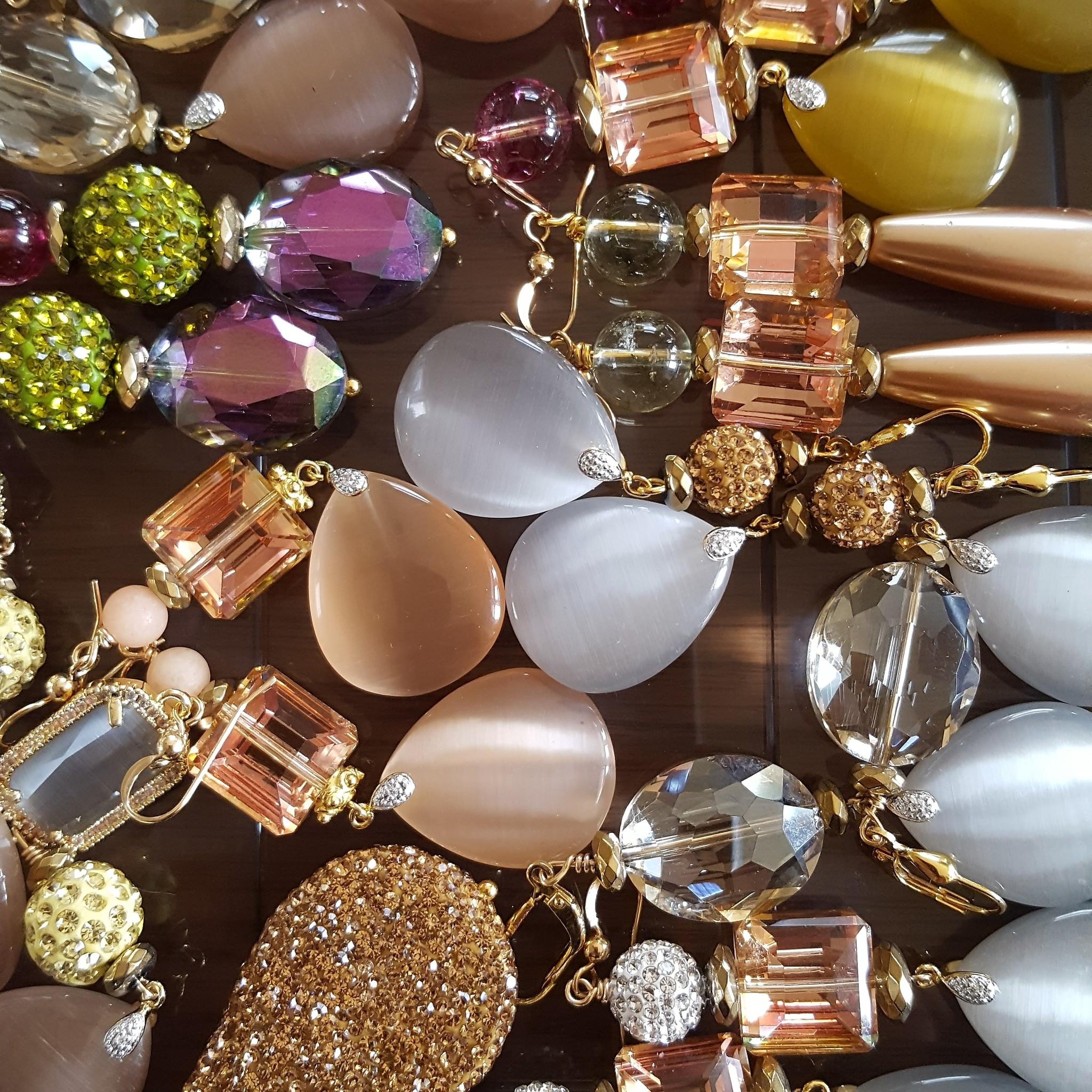 Jewels by Marthje