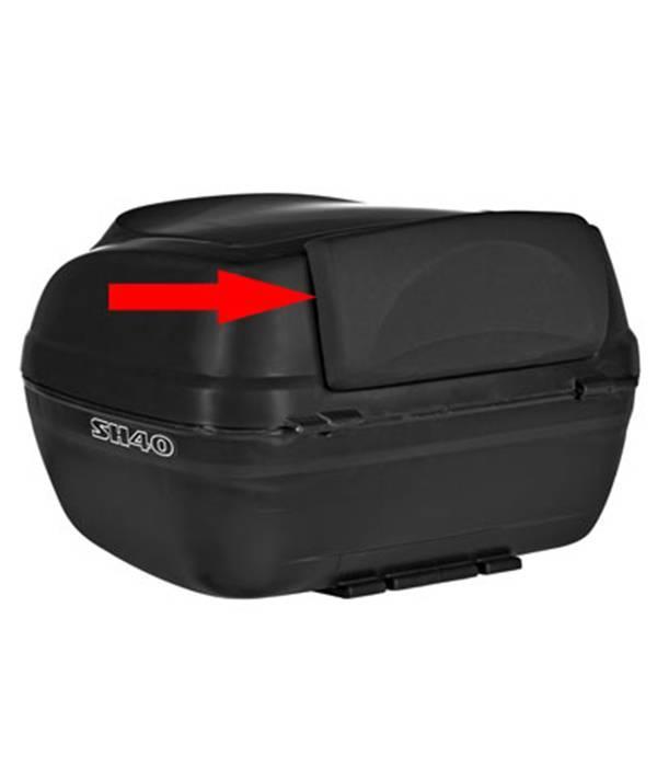Shad Rugsteun topkoffer Shad  45L