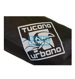 Tucano Urbano BTC Trevis 50 4T Beschermhoes met windscherm ruimte van Tucano